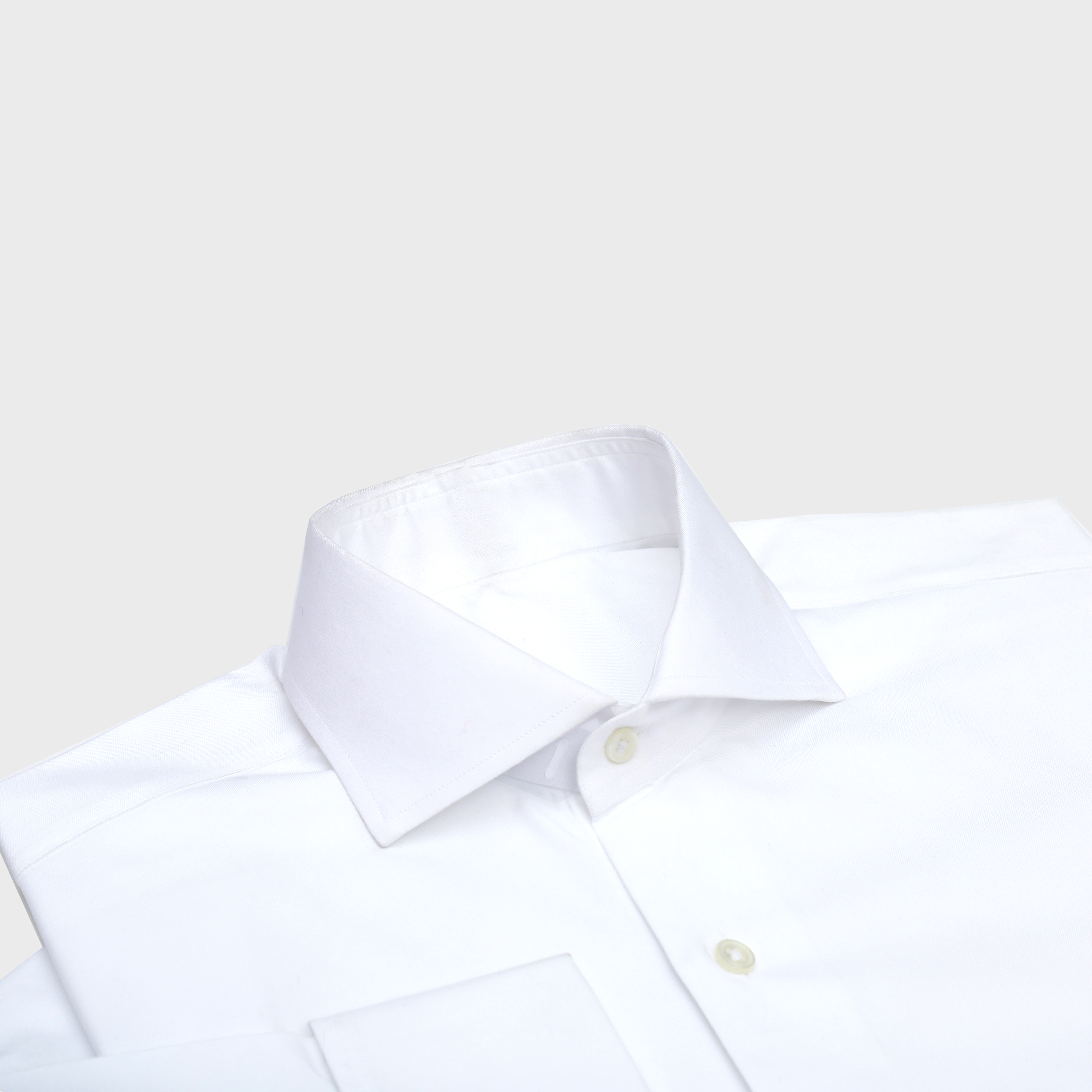 Sea Island Cotton Swanshirts